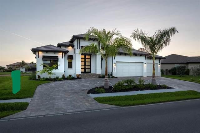 2412 Magdalina Drive, Punta Gorda, FL 33950 (MLS #C7443332) :: The Robertson Real Estate Group