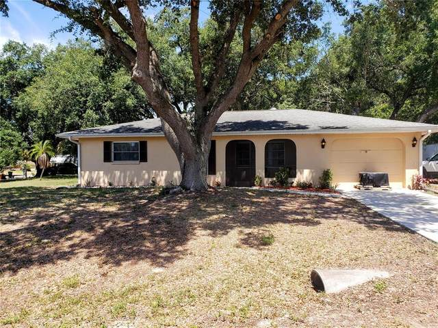 19 Eppinger Drive, Port Charlotte, FL 33953 (MLS #C7443412) :: Frankenstein Home Team