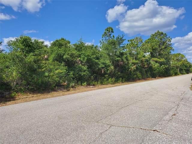 17355 Elmwood Avenue, Port Charlotte, FL 33948 (MLS #C7443604) :: Coldwell Banker Vanguard Realty