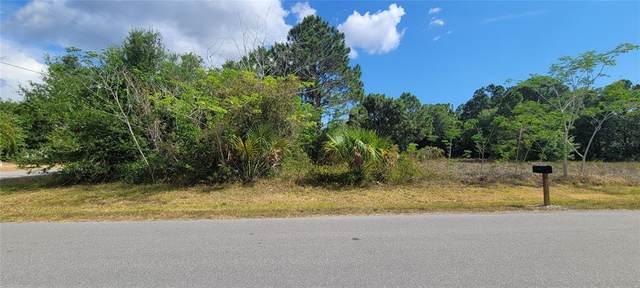 26523 Custer Road, Punta Gorda, FL 33955 (MLS #C7443849) :: Everlane Realty