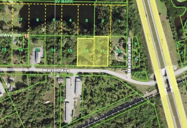 25566 Marion Avenue, Punta Gorda, FL 33950 (MLS #C7443977) :: The Hustle and Heart Group