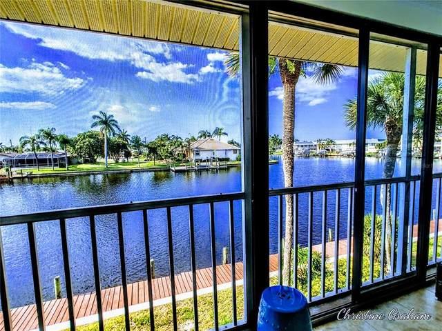 1729 Beach Parkway #204, Cape Coral, FL 33904 (MLS #C7444008) :: Pepine Realty