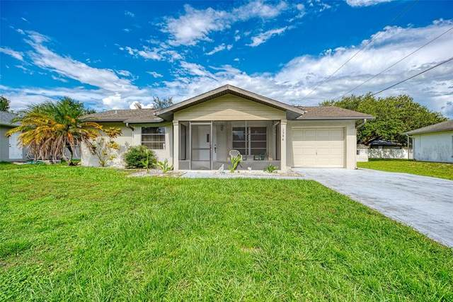 1394 Algiers Street, Port Charlotte, FL 33980 (MLS #C7444138) :: Vacasa Real Estate