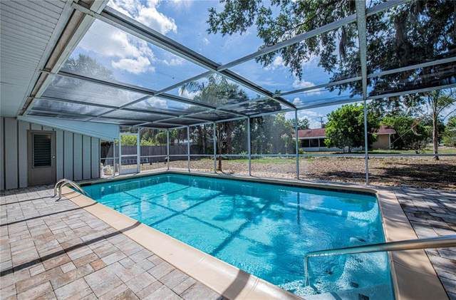 955 Dobell Terrace NW, Port Charlotte, FL 33948 (MLS #C7444146) :: Alpha Equity Team
