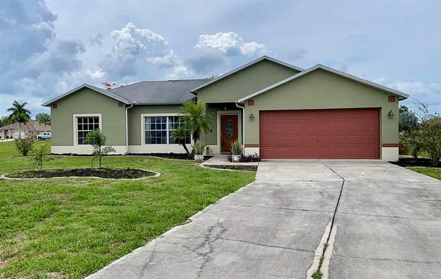 16146 Quiche Court, Punta Gorda, FL 33955 (MLS #C7444189) :: Everlane Realty