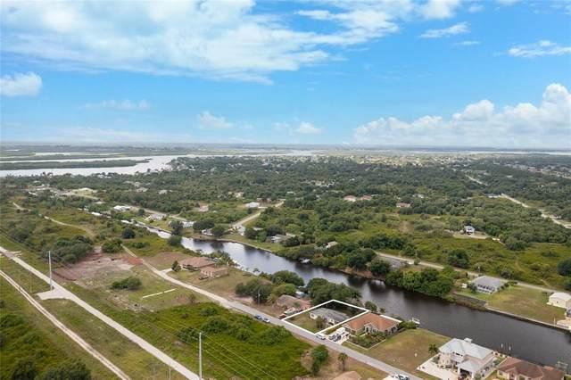 27121 Solomon Drive, Punta Gorda, FL 33983 (MLS #C7444305) :: Team Pepka