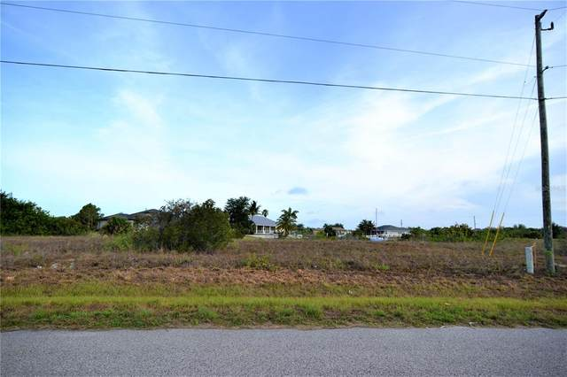 15530 Meacham Circle, Port Charlotte, FL 33981 (MLS #C7444358) :: Kelli and Audrey at RE/MAX Tropical Sands