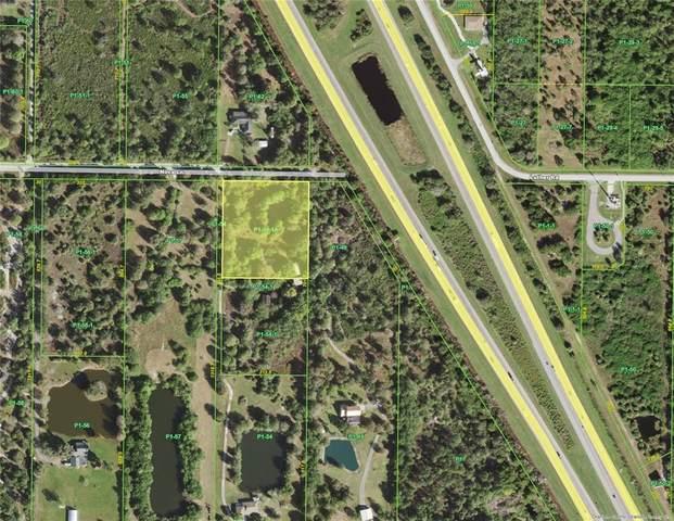 24789 Nova Lane, Port Charlotte, FL 33980 (MLS #C7444468) :: Team Turner