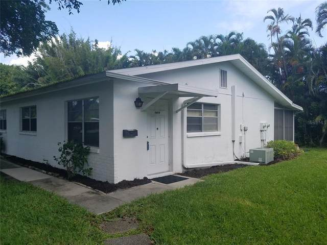 849 Courtington Lane #2, Fort Myers, FL 33919 (MLS #C7444539) :: The Duncan Duo Team
