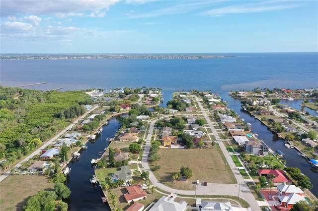 138 Ott Circle, Port Charlotte, FL 33952 (MLS #C7444557) :: GO Realty