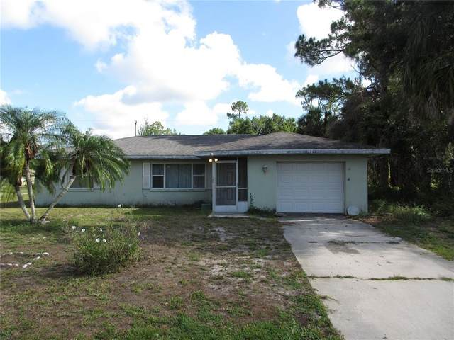 20368 Ladner Avenue, Port Charlotte, FL 33954 (MLS #C7444563) :: Alpha Equity Team