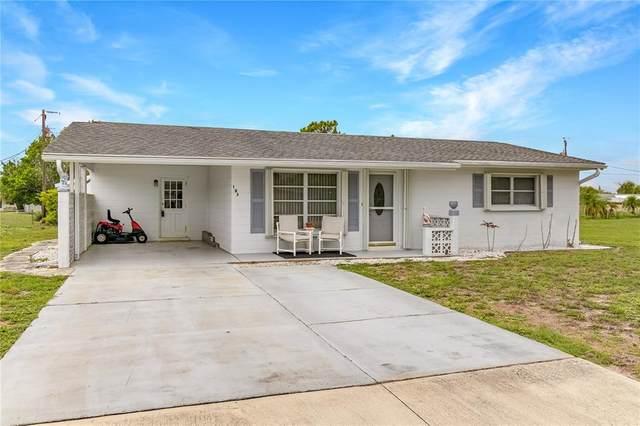 183 Forrest Avenue NW, Port Charlotte, FL 33952 (MLS #C7444623) :: Armel Real Estate