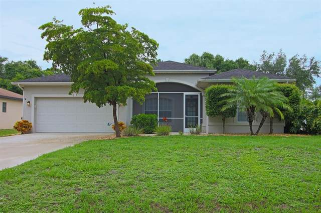 2592 Beaver Terrace, North Port, FL 34286 (MLS #C7444696) :: Team Pepka