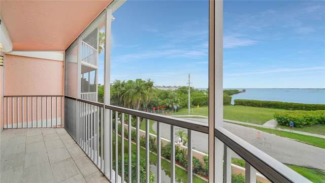 1031 W Retta Esplanade #123, Punta Gorda, FL 33950 (MLS #C7444885) :: Premium Properties Real Estate Services