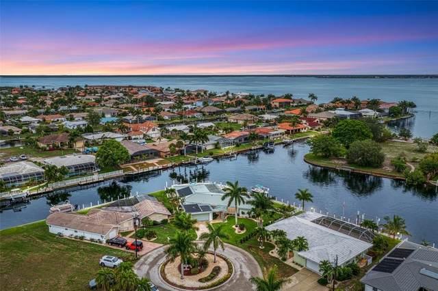 2290 Gulfview Road, Punta Gorda, FL 33950 (MLS #C7444951) :: Team Turner