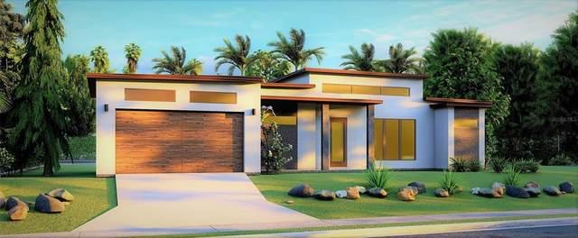 Lot 10 Lady Slipper Avenue, North Port, FL 34291 (MLS #C7445022) :: Coldwell Banker Vanguard Realty