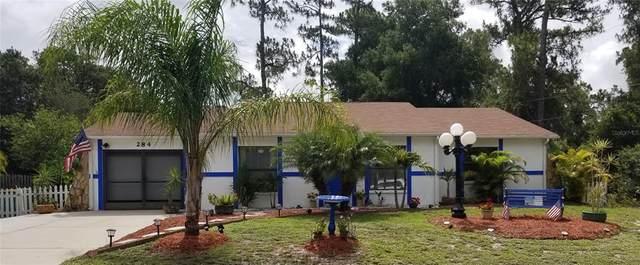 284 Vilna Street, Port Charlotte, FL 33954 (MLS #C7445080) :: RE/MAX Marketing Specialists