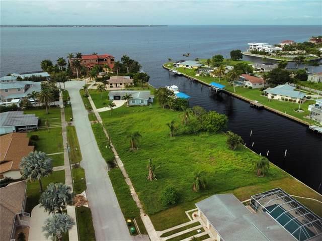 242 Bangsberg Road SE, Port Charlotte, FL 33952 (MLS #C7445500) :: RE/MAX Elite Realty