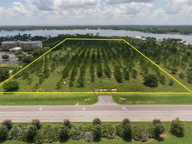 765 Us 27 N, Lake Placid, FL 33852 (MLS #C7445882) :: Sarasota Gulf Coast Realtors