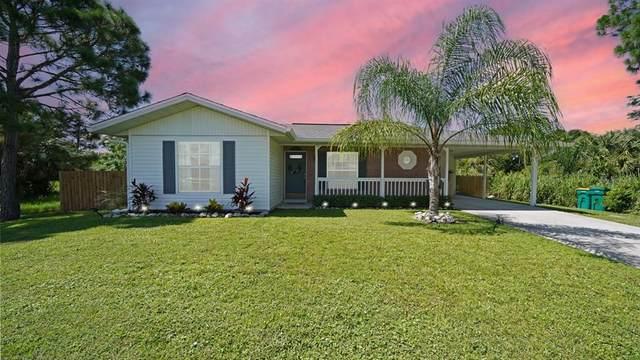21311 Dearborn Avenue, Port Charlotte, FL 33954 (MLS #C7446182) :: The Price Group