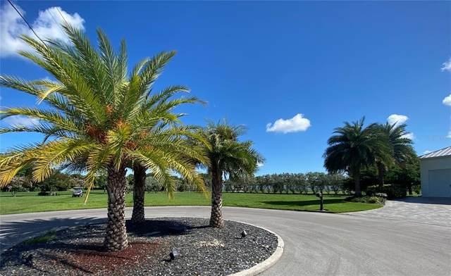 2000 Padre Island Drive, Punta Gorda, FL 33950 (MLS #C7446230) :: Gate Arty & the Group - Keller Williams Realty Smart
