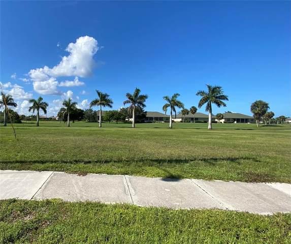 3747 Bal Harbor Boulevard, Punta Gorda, FL 33950 (MLS #C7446231) :: Gate Arty & the Group - Keller Williams Realty Smart