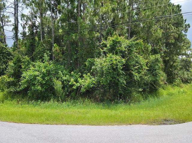 Lot 1 Crabapple Avenue, North Port, FL 34287 (MLS #C7446257) :: Sarasota Gulf Coast Realtors