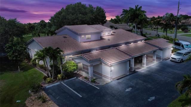 3903 San Rocco Drive #112, Punta Gorda, FL 33951 (MLS #C7446296) :: Everlane Realty