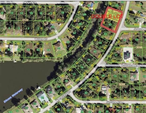 139 Macarthur Drive, Port Charlotte, FL 33954 (MLS #C7446391) :: Century 21 Professional Group