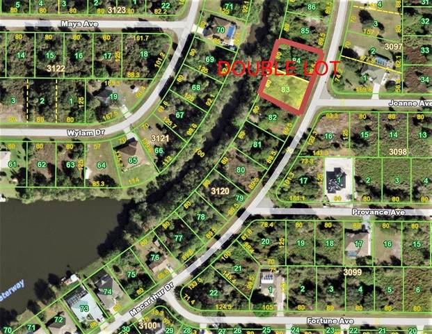 149 Macarthur Drive, Port Charlotte, FL 33954 (MLS #C7446395) :: Century 21 Professional Group