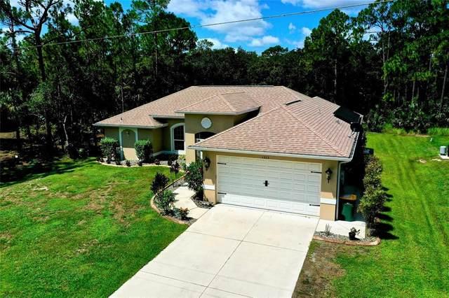 1353 Longson Street, Port Charlotte, FL 33953 (MLS #C7446666) :: Bob Paulson with Vylla Home