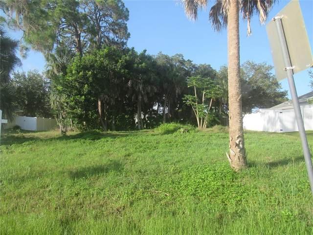 Vermont Lane, North Port, FL 34287 (MLS #C7446679) :: The Robertson Real Estate Group
