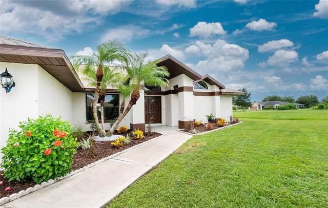 2474 Odessa Lane, Punta Gorda, FL 33983 (MLS #C7446747) :: Vacasa Real Estate