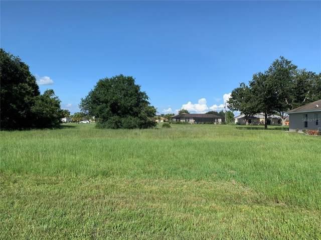 2064 Newcastle Lane, Punta Gorda, FL 33983 (MLS #C7446822) :: Vacasa Real Estate
