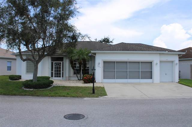 1656 Palace Court, Port Charlotte, FL 33980 (MLS #C7446876) :: GO Realty