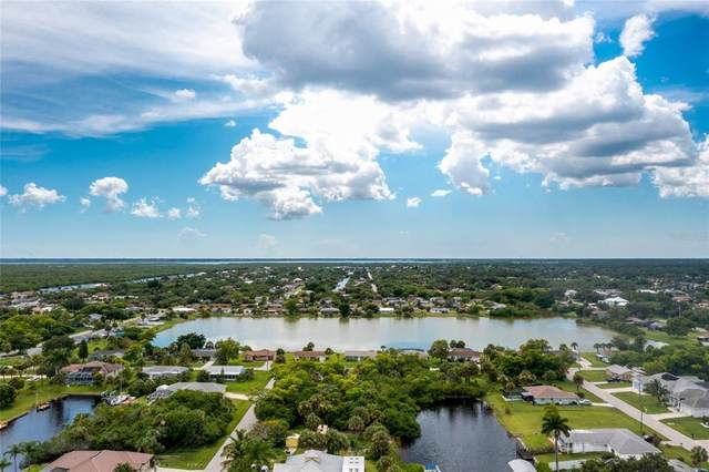 5066 Administration Street, Port Charlotte, FL 33948 (MLS #C7447166) :: The Paxton Group