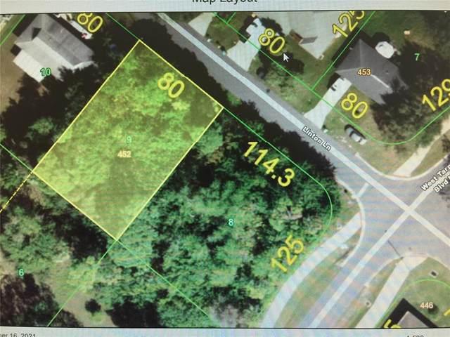 2341 Linton Lane, Port Charlotte, FL 33952 (MLS #C7447392) :: Gate Arty & the Group - Keller Williams Realty Smart