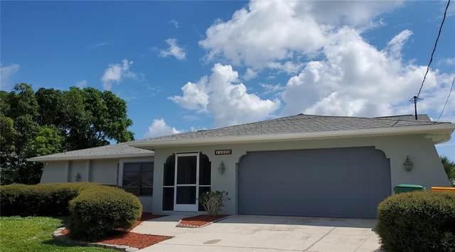 18606 Arapahoe Circle, Port Charlotte, FL 33948 (MLS #C7447546) :: The Paxton Group