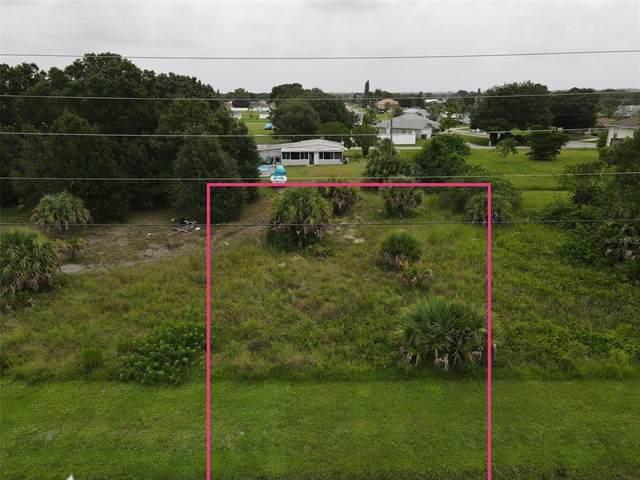2490 Broadpoint Drive, Punta Gorda, FL 33983 (MLS #C7447760) :: The Heidi Schrock Team