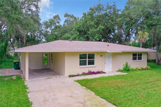 2185 Doria Street, Port Charlotte, FL 33952 (MLS #C7447832) :: Delgado Home Team at Keller Williams