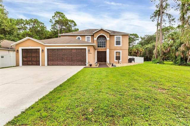 16906 Toledo Blade Boulevard, Port Charlotte, FL 33954 (MLS #C7447850) :: Globalwide Realty