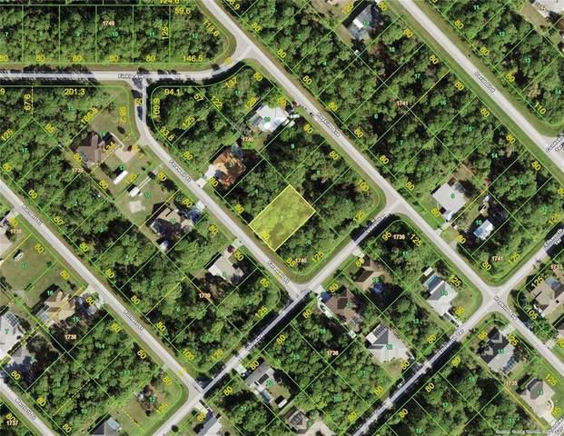5176 Farewell Street, Port Charlotte, FL 33981 (MLS #C7448118) :: GO Realty