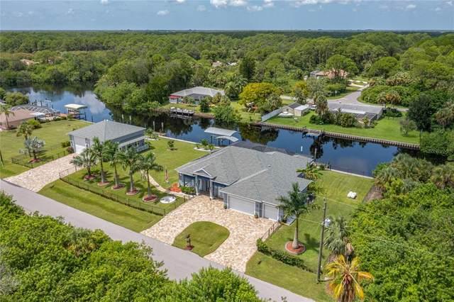 1025 Cheshire Street, Port Charlotte, FL 33953 (MLS #C7448371) :: EXIT Gulf Coast Realty