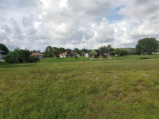 Rotonda West, FL 33947 :: Team Turner