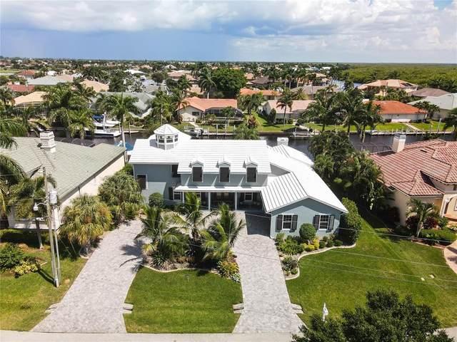 3818 Carupano Court, Punta Gorda, FL 33950 (MLS #C7448398) :: Vacasa Real Estate