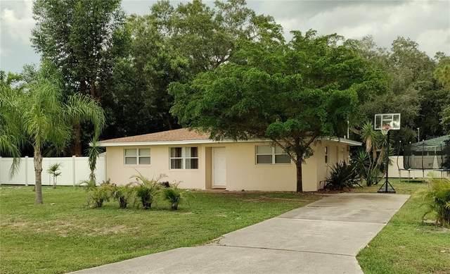 3350 Rock Creek Drive, Port Charlotte, FL 33948 (MLS #C7448428) :: Team Turner