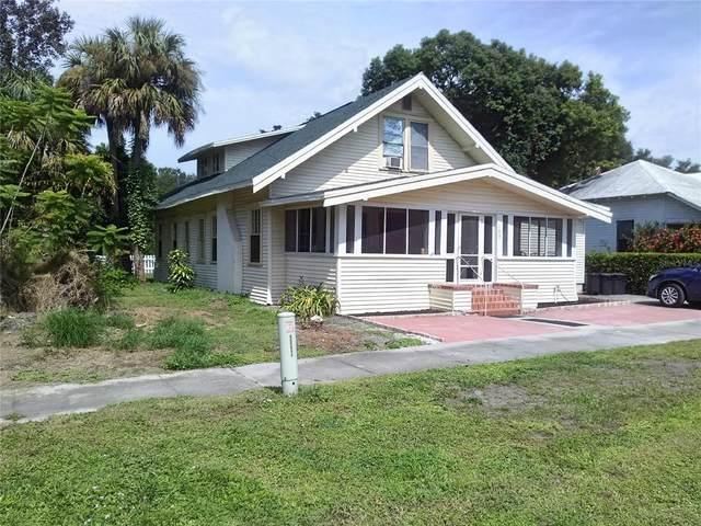 128 S Hillsborough Avenue, Arcadia, FL 34266 (MLS #C7448639) :: The Paxton Group