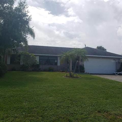 22185 Olean Boulevard, Port Charlotte, FL 33952 (MLS #C7448797) :: Globalwide Realty