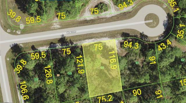 51 Mast Drive, Placida, FL 33946 (MLS #C7448858) :: Gate Arty & the Group - Keller Williams Realty Smart