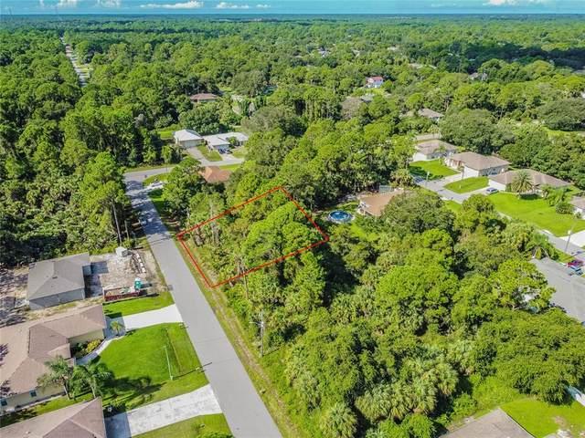 Cascabel Terrace, North Port, FL 34286 (MLS #C7448908) :: Gate Arty & the Group - Keller Williams Realty Smart